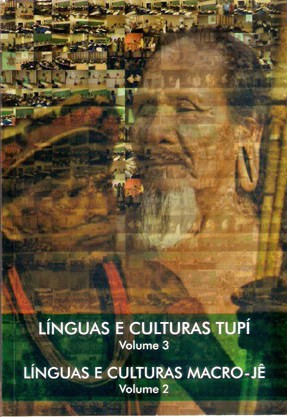 Línguas e Culturas Tupí - vol. III